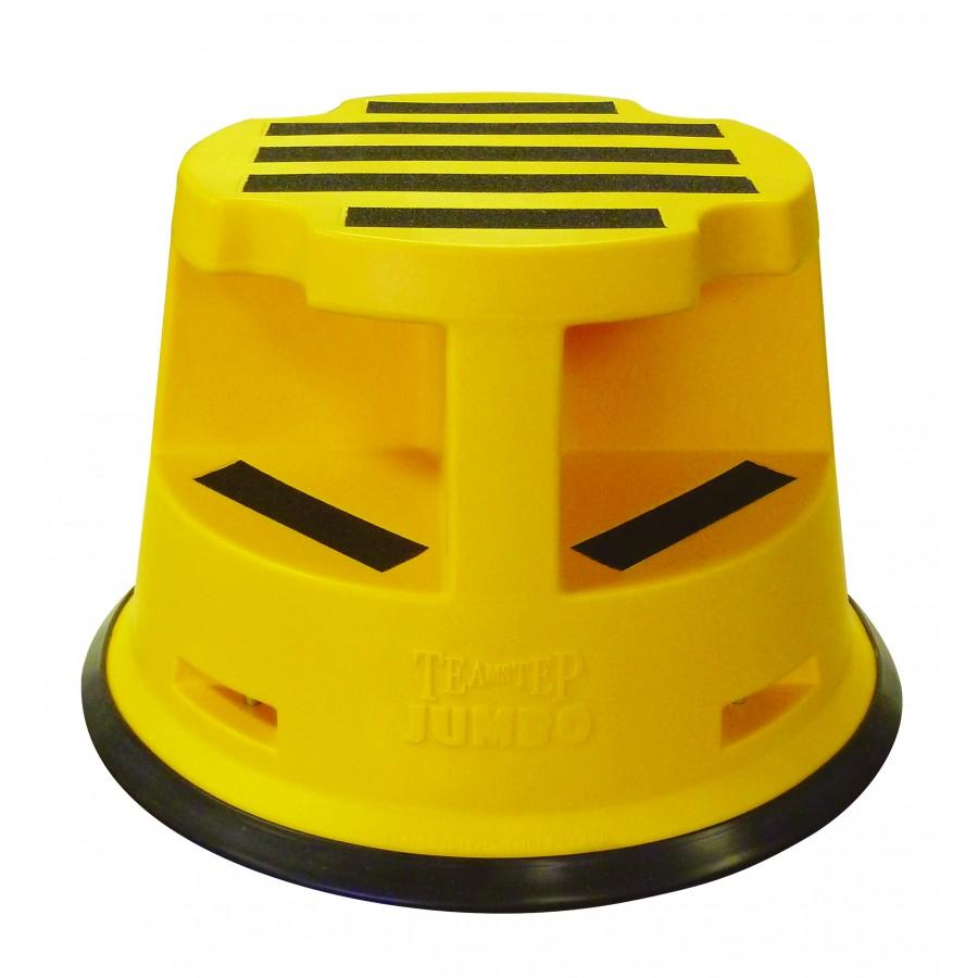 Ts Jumbo Safety Step