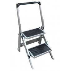 Little Monstar - Compact 2 Step Ladder