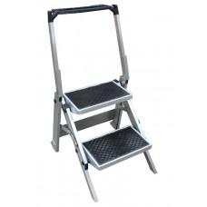 Little Monstar - Compact 2 Step Ladder