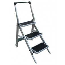 Little Monstar - Compact 3 Step Ladder