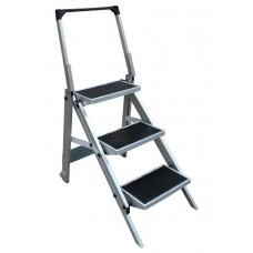 Little Monstar - Compact 3 Step Ladder