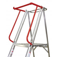 Monstar Safety Gate for Monstar Platform Ladder