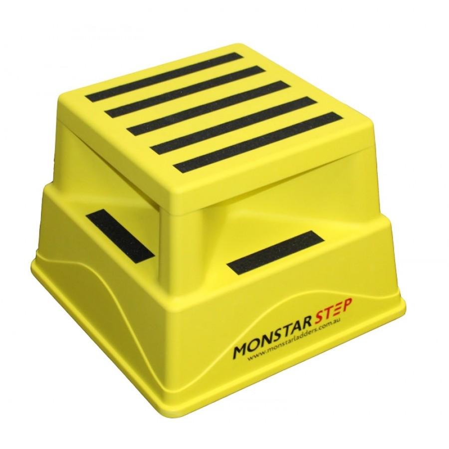 Monstar Step